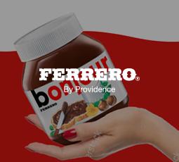 Ferrero (by Providence)